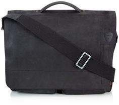 Strellson Richmond BriefBag XL 4010001260 Herren Henkeltaschen 41x33x16 cm (B x H x T), Schwarz (black 900) - http://on-line-kaufen.de/strellson/schwarz-black-900-strellson-richmond-briefbag-xl
