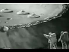 ▶ Alien Base on Moon ★ UFO Bases on Earth Mars Conspiracy 58 Alien Races ♦ Alex Collier Lecture 3 - YouTube