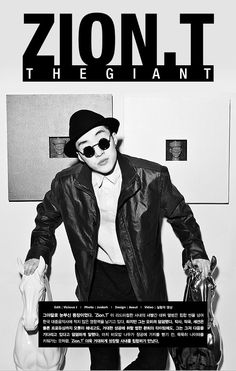 94 Best Zion  t images in 2016 | Rapper, Hiphop, Jonghyun