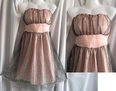 Romance Bridesmaid Dress - Sweet Night Party Dress- Perfect Christmas Gifts for $45.00 at etsy.com
