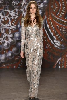See the Jenny Packham autumn/winter 2015 collection