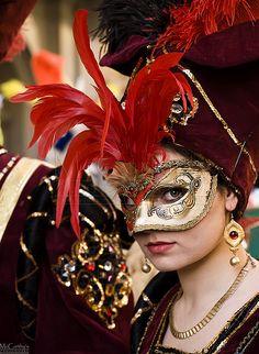 Venetian Princess #Masquerade  http://www.dancingfeeling.com/
