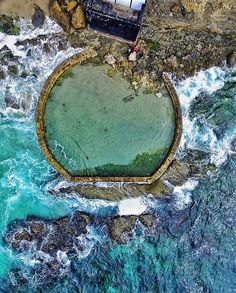Image result for laguna beach ocean pool - Tap the link to see the newly released collections for amazing beach bikinis