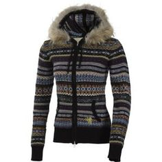 BOGNER FIRE + ICE Damen Strick Pullover Scalin-P, « Impulse Clothes