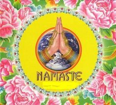 #Namaste Loved and pinned by www.downdogboutique.com