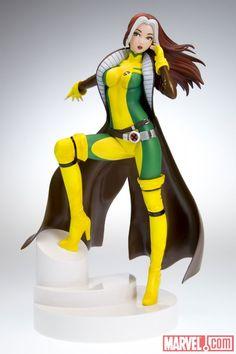 [Figurine] Marvel Bishoujo  La guêpe 1/7 Complete Figure (Marvel Universe)