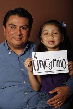 Unicorn, Alejandro Figeroa, Empleado, Hotelera Posadas, Monterrey, México  Unicorn, Andrea Figeroa, Monterrey, México