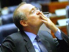 O malandro do 'Renan Calheiro' quer prender Policia Federal, Juízes e promotores - https://pensabrasil.com/o-malandro-renan-calheiro-quer-prender-policia-federal-juizes-e-promotores/