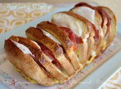 Pane+farcito+plumcake