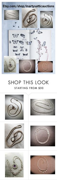 Necklaces, Chains & Pendants by martysattic on Polyvore
