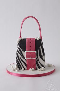 Made with Love by Lulu Cake Boutique in Scarsdale, New York.   www.everythinglulu.com