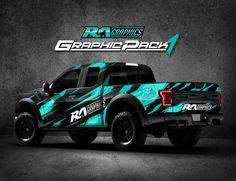 RA Graphic Pack 1