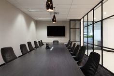 Coza Chairs at Austbrokers Countrywide - From Boss Design - @products4people