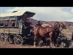 PAGARAM COM O PRÓPRIO SANGUE - filme de faroeste/western com Barry Sullivan