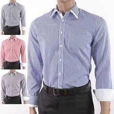 LAPOTTA Elegantes Herren Hemd Slim fit für Business oder Freizeit Langarm S- XXL in Klassische Hemden | eBay