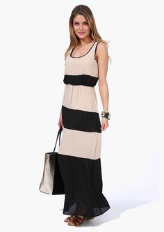 Dorie Maxi Dress | Necessary Clothing