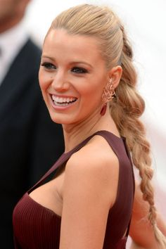 14 braided hairstyles to try now.