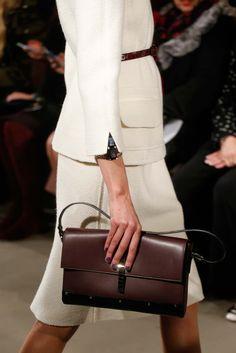 Oscar de la Renta Fall 2015 Ready-to-Wear - Details - Gallery - Style.com