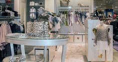 Roberto Cavalli Junior presenta il nuovo Shop in Shop a Marbella