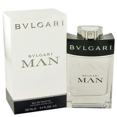 Bvlgari Man by Bvlgari oz / 100 ml EDT Spray. Bvlgari Man from the magnificent designer house of?Bvlgari was out in The strong woody effect of the fragrance manifests the undaunted spirit of man. Bvlgari Cologne, Bvlgari Fragrance, Perfume And Cologne, Cologne Spray, Perfume Bottles, Men's Cologne, Bvlgari Man, Best Mens Cologne, Fragrance