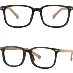 d61cd4335ce Square Men s Women s Plastic Frames Prescription Glasses Shiny Dots Pieces  Black  Unbranded Mens Prescription Glasses
