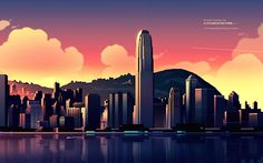 Tallest Skyscrapers Illustrated by Romain Trystram