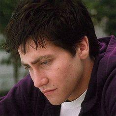 Jake Gyllenhaal in Donnie Darko (2001)