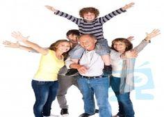 http://www.dontcallmegrandma.com/2015/11/02/a-funny-grandmas-always-keep-happy-her-family/ #DontCallMeGrandma #FunnyGrandma #GreatGrandma #Grandma