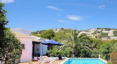 Holiday home Krumel Moraira - #VacationHomes - EUR 67 - #Hotels #Spanien #Moraira http://www.justigo.com.de/hotels/spain/moraira/holiday-home-krumel-moraira_24250.html