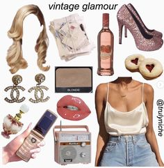 Egirl Fashion, Spring Fashion, Fashion Outfits, Angel Outfit, Witch Outfit, Classy Aesthetic, Vintage Glamour, Pretty Little, Girly Things