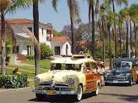 Pacific Beach Woodies....Re-Pin brought to you by #ClassicCarInsurance agents at #HouseofInsurance Eugene