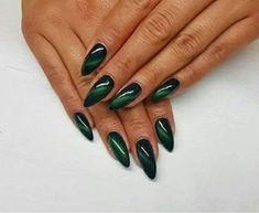 lovely gel nail art design trends