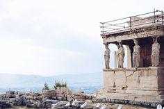 Mykonos, Santorini, Greece Vacation, Brooklyn Bridge, Hotels And Resorts, Athens, Mount Rushmore, Costa, Mountains