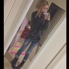 | Acacia Brinley Clark. I love this outfit so much.