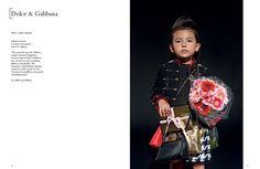Kid's Wear - Achim Lippoth – Dolce & Gabbana
