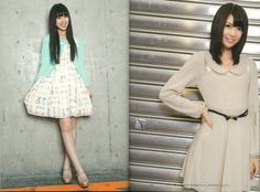 AKB48,SKE48,NMB48,HKT48【おしゃれ総選挙!/Fashion Book】 - Minus