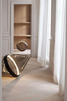MAISON&OBJET PARIS 2016 - Hollow by Dan Yeffet for Wonderglass #MO16