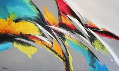 pintura abstracta - Google Search