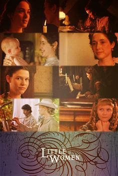 <3 Little Women directed by Gillian Armstrong (1994) #louisamayalcott