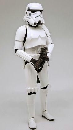 Star Wars Pictures, Star Wars Images, Star Wars Rpg, Star Wars Toys, Hyper Beast, Star Wars Legacy, Super Troopers, Imperial Stormtrooper, Star Wars Personajes