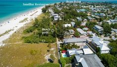 Enjoy a simple, island life in this adorable duplex west of Gulf Drive and just one house from the beach in the quaint village of Anna Maria. Sun and Seadar Bradenton Beach, Indian Shores, Two Twin Beds, Anna Maria Island, Screened In Porch, Island Life, Seaside, Places To Go, Vacation Rentals