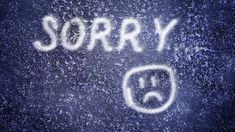 send sorry to boyfriend girlfriend husband wife etc. Apology Quotes For Him, Sorry Images, Apologizing Quotes, Sorry Quotes, Friends Image, I Am Sorry, Custom Wallpaper, Lululemon Logo, Lovers