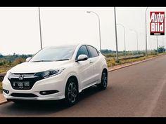 Review Lengkap Honda HR-V 1.800 cc di Indonesia