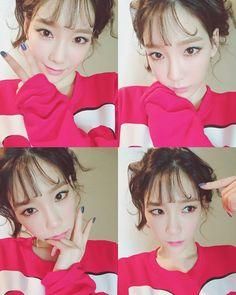 #kimtaeyeon #Taeyeon