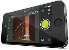 The best way to inspect what's behind walls or what is blocking a pipe? Ryobi Phone Works Inspection Camera. It turns your phone into an Inspection Camera AND uses your smartphone's camera for full colour view!