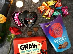 In need of some last minute ideas before Valentine's Day? You're in luck our Gift Guide for Him & Her is now up on the blog. Tap the link in our bio to find out more. . . . . #BritishHappiness #food #foodpic #foodie #foodblog #blog #Cadburys #Gnaw #Lindt #chocolate #valentinesday #supermarket #shop #expat #treats #sweets #gift
