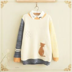 ee4a500c4 sweaters with animals on them