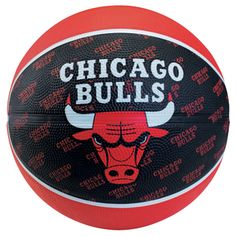SPALDING BASKETBALL BULLS SIZE 7 now available at Foot Locker