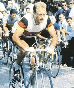 Er starb im Alter von 79 Jahren   Rad-Legende Altig tot - Bild.de