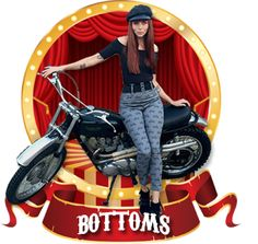Switchblade Stiletto Clothing | Rockabilly Clothing for Women